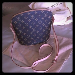 Louis Vuitton Drouot Crossbody Bag